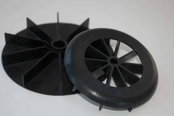 electric fan industry case study