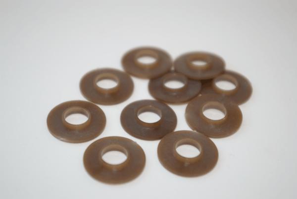 Materials Nylon Resins And 22